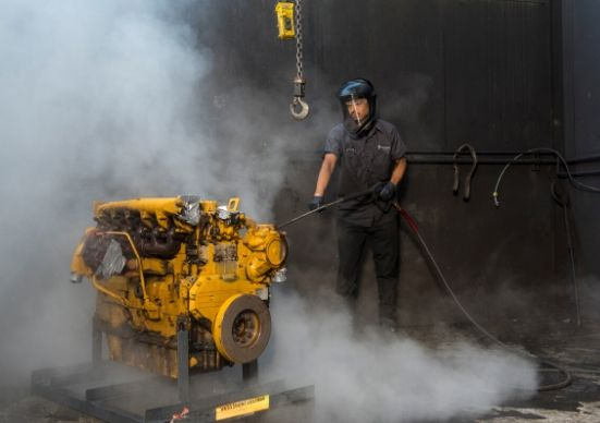 Careers at OWP engines
